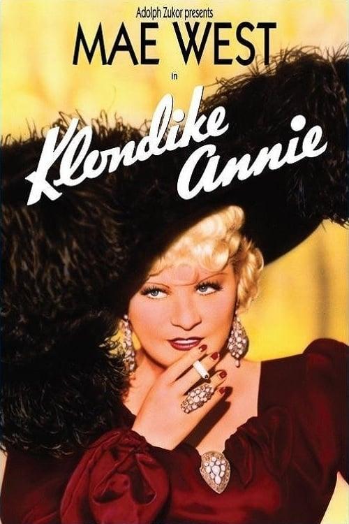 Mira Klondike Annie En Buena Calidad Hd