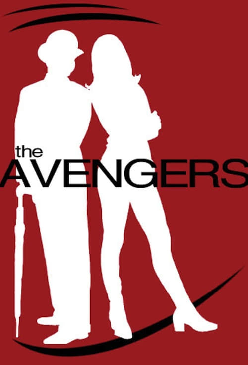 Subtitles The Avengers (1961) in English Free Download | 720p BrRip x264