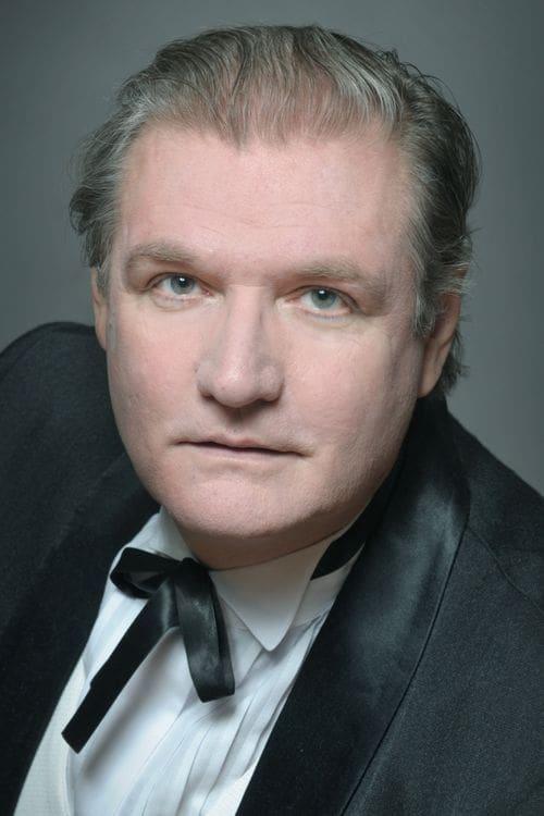 Vladimir Simonov