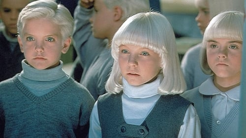 Subtitles Village of the Damned (1995) in English Free Download | 720p BrRip x264