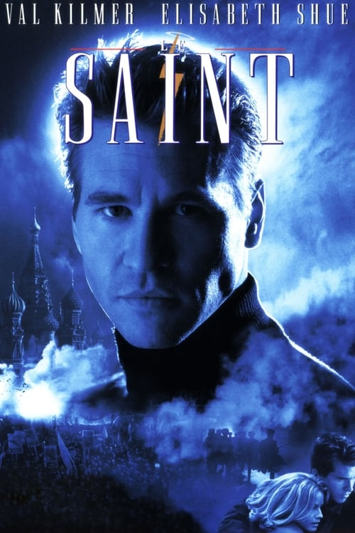 [VF] Le Saint (1997) streaming