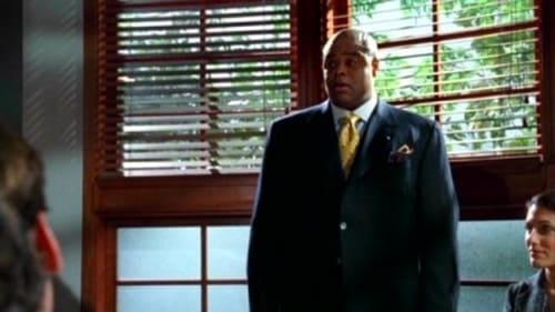House - Season 1 - Episode 14: Control