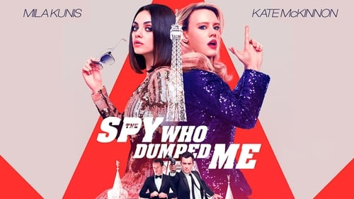 The Spy Who Dumped Me (2018) Subtitle Indonesia