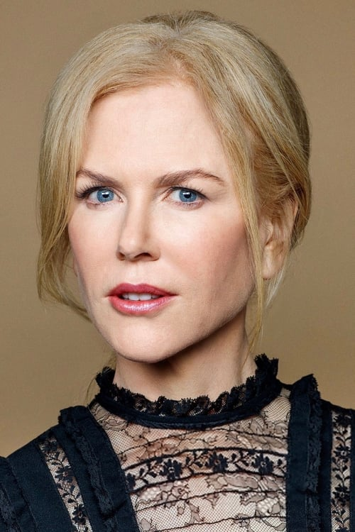 A picture of Nicole Kidman