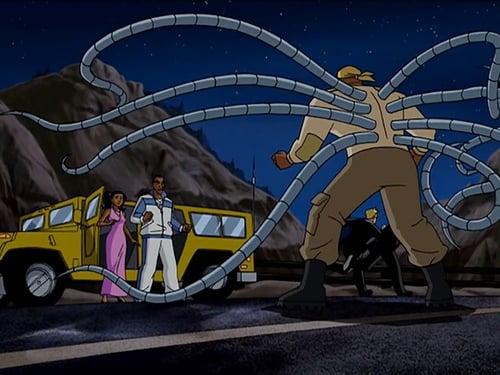 Assistir Super Choque S04E10 – 4×10 – Dublado