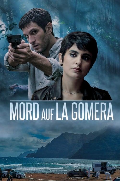 Mord auf La Gomera - Thriller / 2019 / ab 12 Jahre