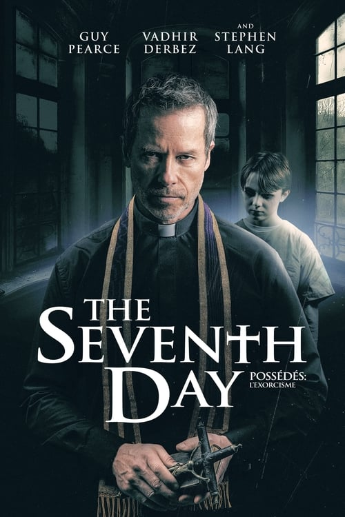 ✿ The Seventh Day (2021) ▼