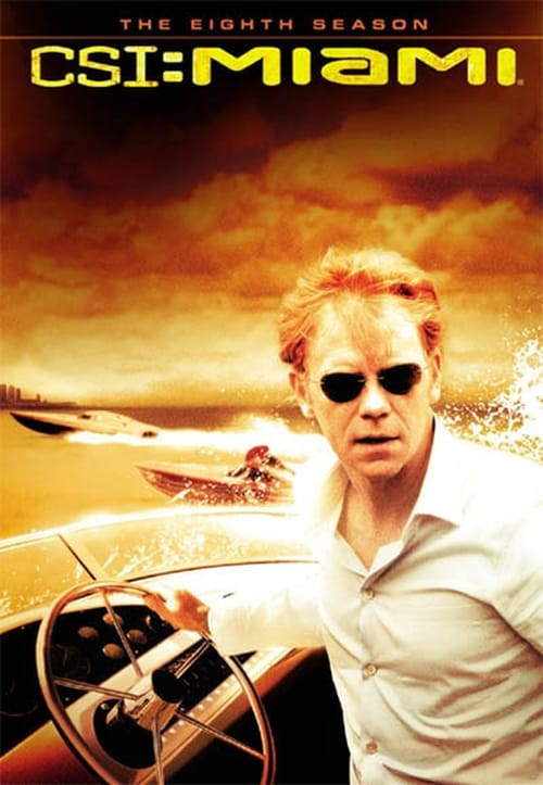 CSI: Miami: Season 8