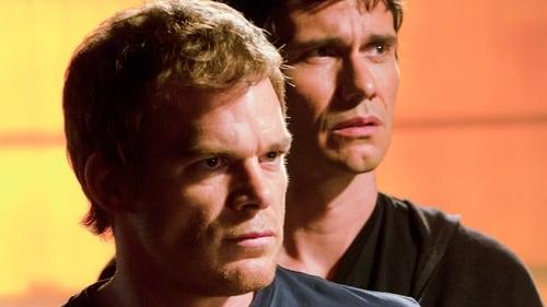 Dexter - Season 6 - Episode 7: nebraska