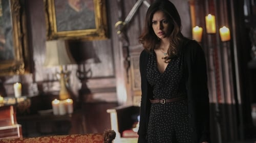 The Vampire Diaries: Season 6 – Episod The Day I Tried To Live