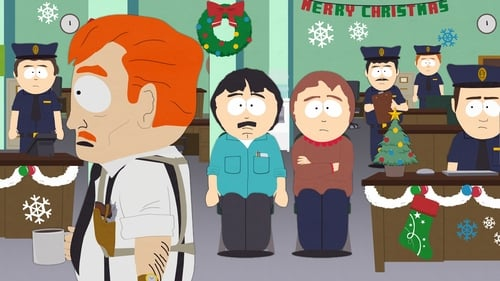 South Park - Season 18 - Episode 10: #HappyHolograms