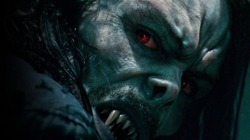 Morbius lektor pl