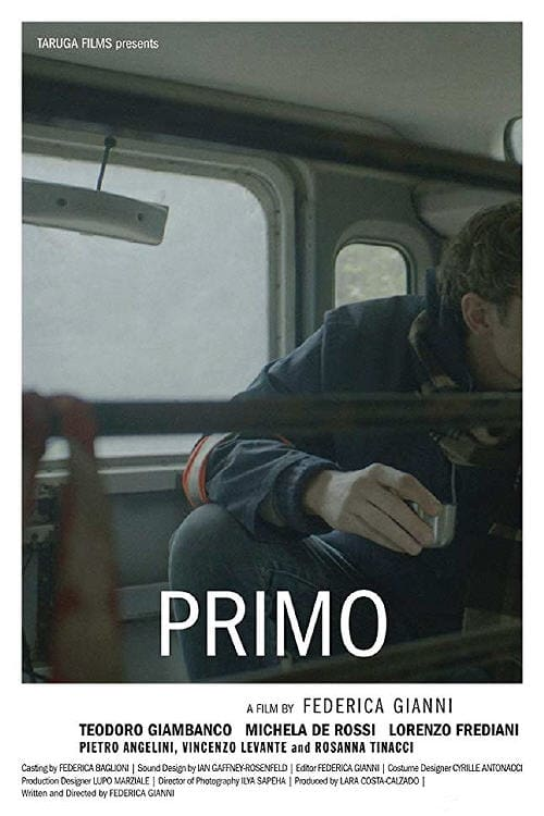 Primo (2017)