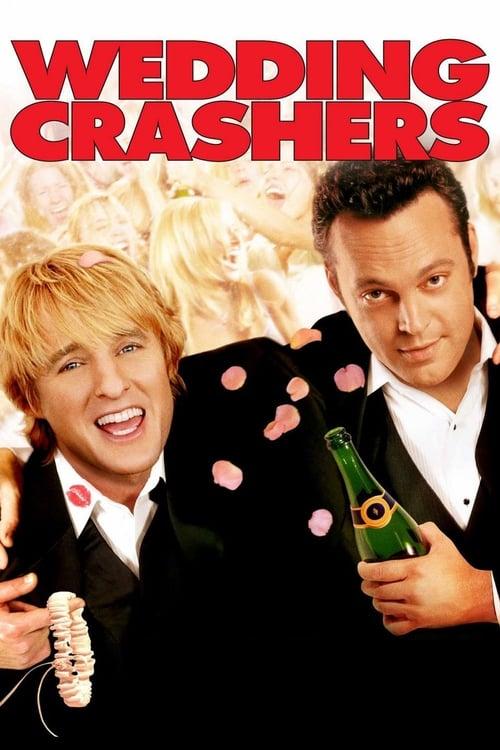 Wedding Crashers - Poster