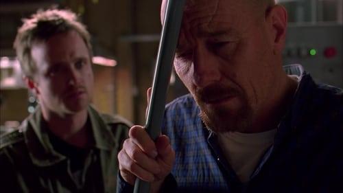 Breaking Bad - Season 3 - Episode 10: Fly