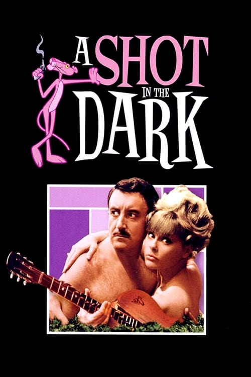 Streaming A Shot in the Dark (1964) Best Quality Movie