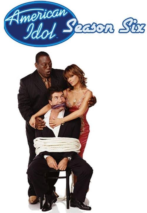 American Idol: Season 6