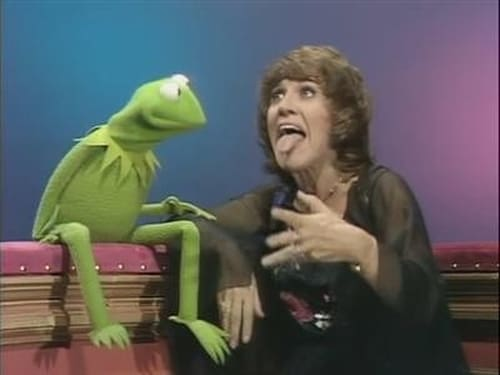 The Muppet Show 1977 Full Tv Series: Season 1 – Episode Ruth Buzzi
