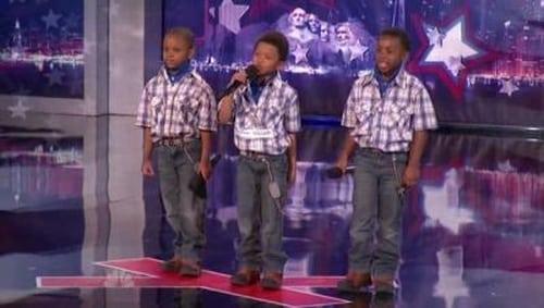 America's Got Talent: Season 6 – Episode Week 1, Night 1