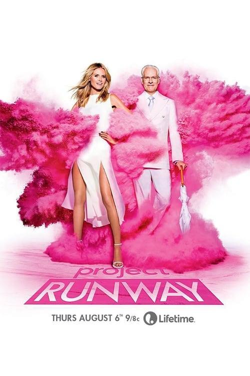 Project Runway: Season 14