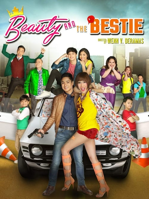 Watch Beauty and the Bestie online