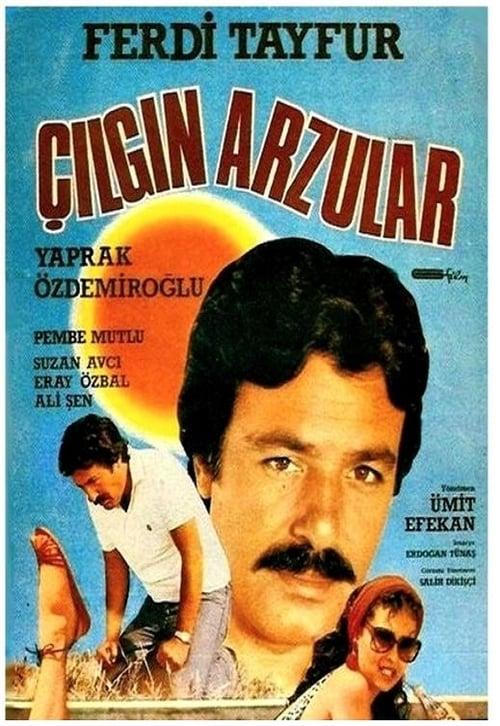 Filme Çılgın Arzular Com Legendas