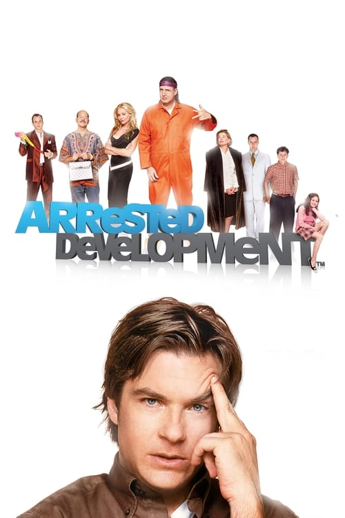 Arrested Development - Season 0: Specials - Episode 20: S3 Deleted Scenes for Episodes 8-13