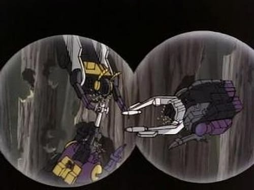 The Transformers: Season 2 – Episod The Insecticon Syndrome