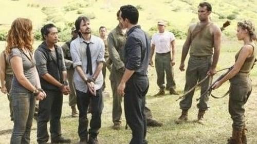 Lost - Season 5 - Episode 3: Jughead
