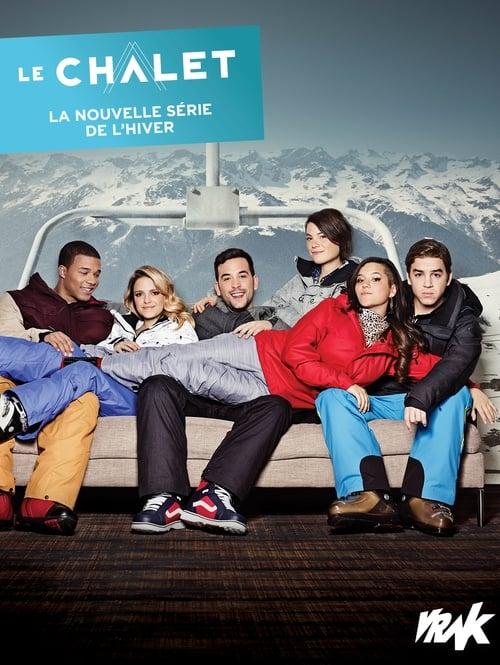 Le chalet (2015)