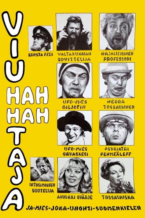 Viu-hah hah-taja (1974)