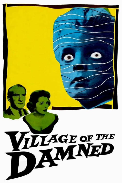 Assistir Filme Village of the Damned Online