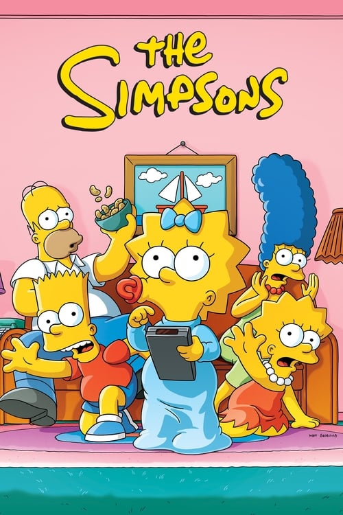 The Simpsons Season 22 Episode 15 : The Scorpion's Tale