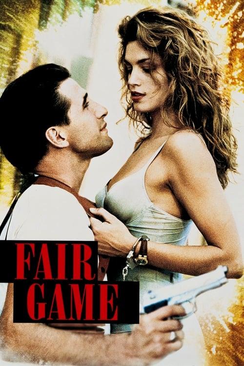Streaming Fair Game (1995) Full Movie
