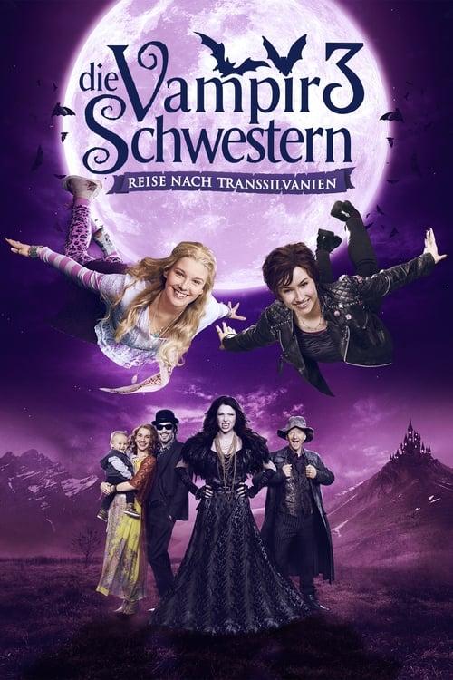 Sledujte Film Die Vampirschwestern 3 -Reise nach Transsilvanien V Dobré Kvalitě Hd 720p