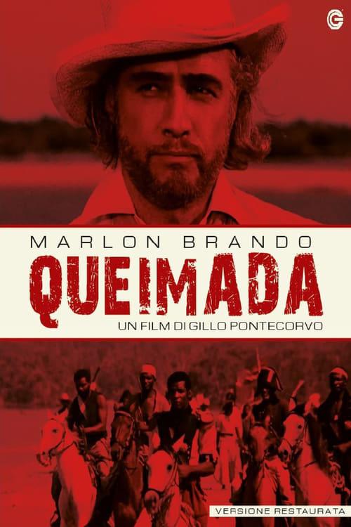 Queimada (1969)