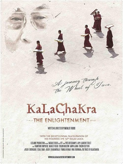 Filme Kalachakra l'Eveil Com Legendas