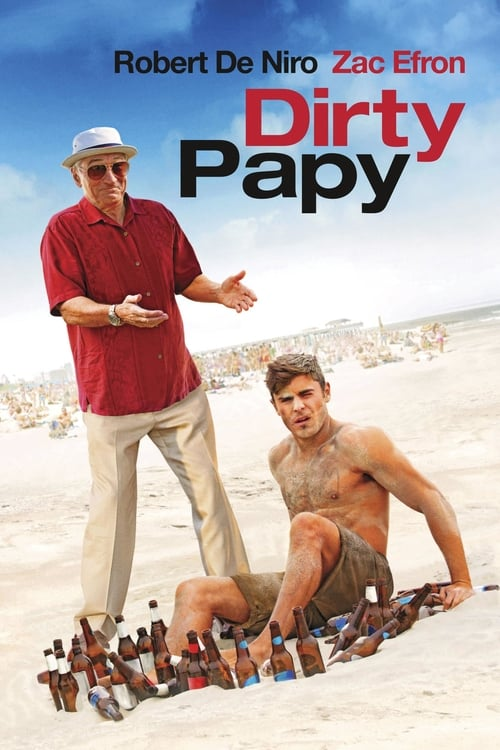 Image Dirty Papy