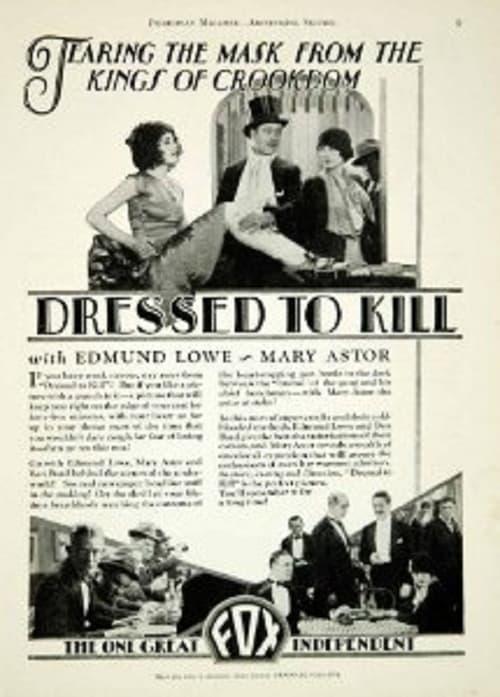 Dressed to Kill (1928)