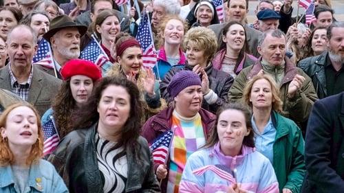 Assistir Derry Girls S02E06 – 2×06 – Legendado