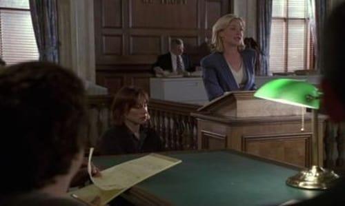 Law & Order: Season 12 – Épisode Possession