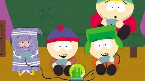 South Park - Season 5 - Episode 8: Towelie