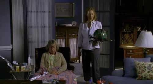 Desperate Housewives 2005 Bluray 720p: Season 1 – Episode Live Alone and Like It