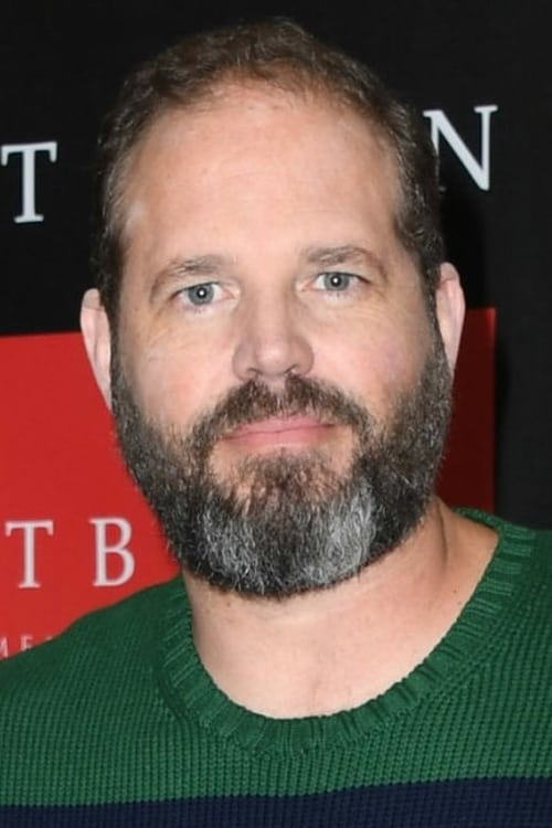Largescale poster for David Denman