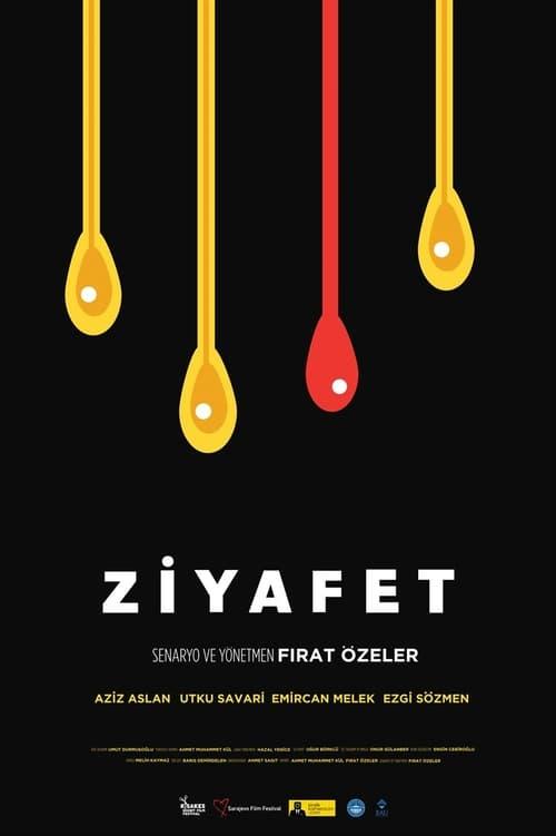 undefined ( Ziyafet )