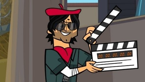 Watch Total Drama Action S1E02 Online