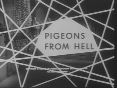 Thriller: Season 1 – Episode Pigeons From Hell