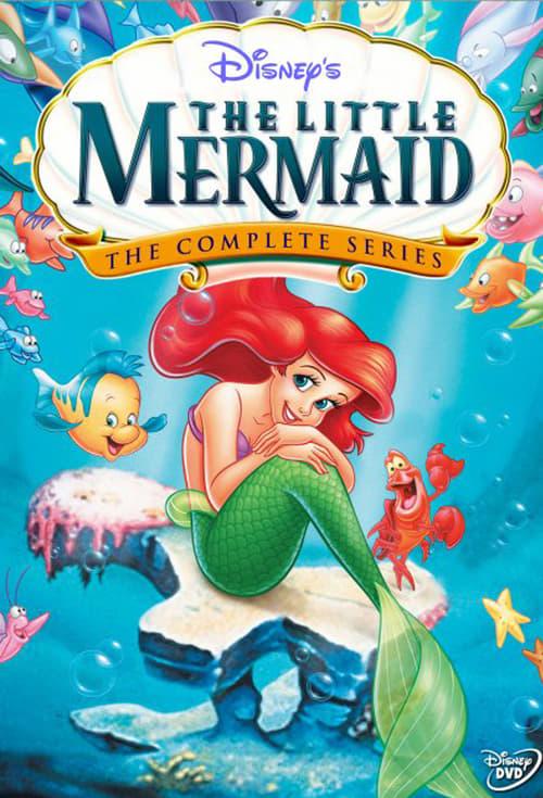 The Little Mermaid-Azwaad Movie Database