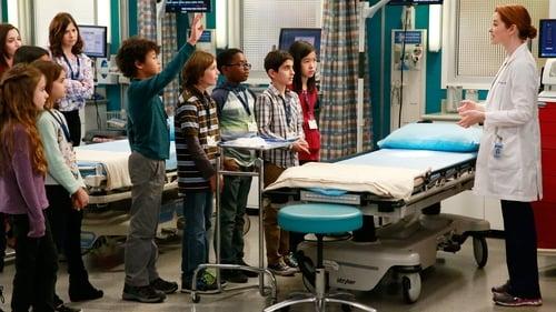 Grey's Anatomy - Season 11 - Episode 18: When I Grow Up