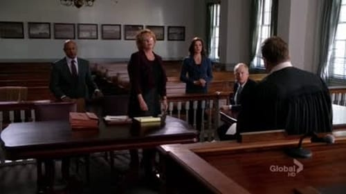 The Good Wife - Season 4 - Episode 10: Battle of the Proxies